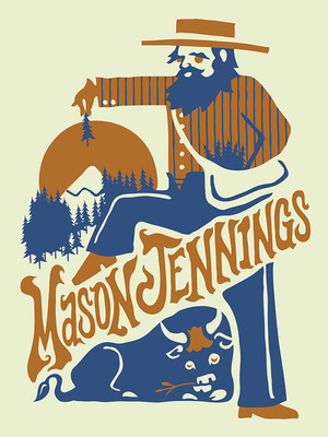 Mason Jennings at Evanston Space