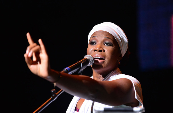 India.Arie coming to Richmond!