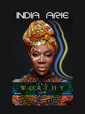 India.Arie at Louisville Palace