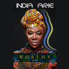 IndiaArie, Charleston Music Hall, North Charleston