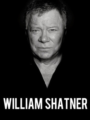 William Shatner at Riverwind Casino