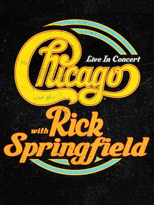 Chicago - The Band at River Spirit Casino