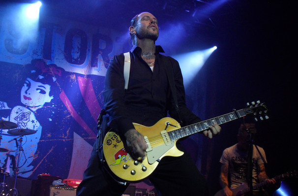 Social Distortion, House of Blues, New Orleans