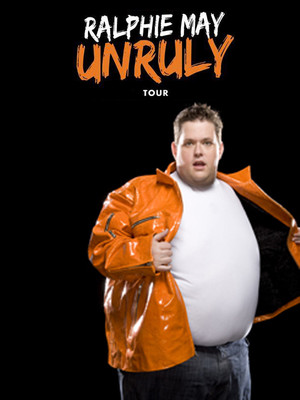 Ralphie May, Carnegie Library Music Hall Of Homestead, Pittsburgh