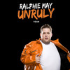 Ralphie May, MGM Grand Detroit Event Center, Detroit