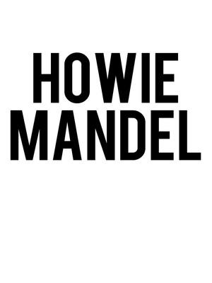Howie Mandel at Arcada Theater