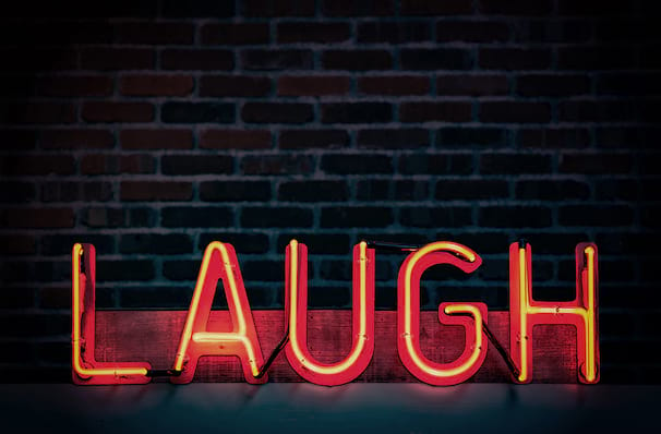 Paula Poundstone's one night visit to Fort Lauderdale