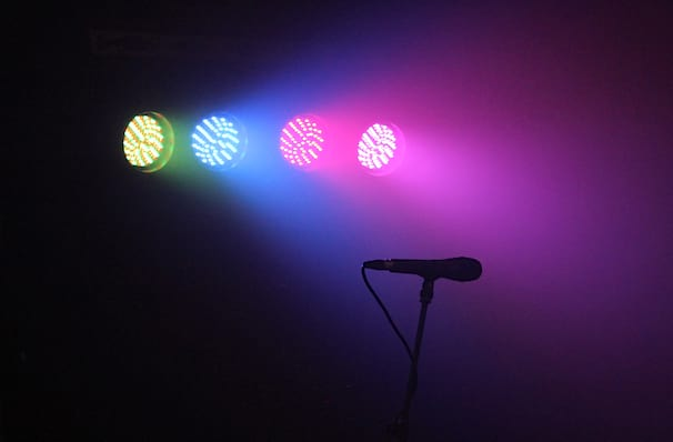 Chris DElia, Grand Sierra Theatre, Reno