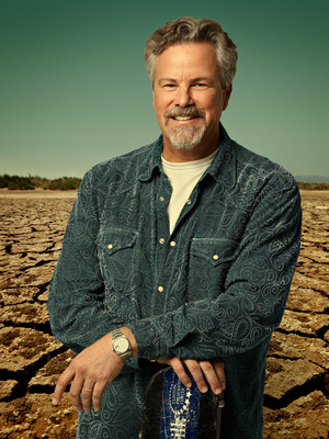 Robert Earl Keen, The Norva, Norfolk