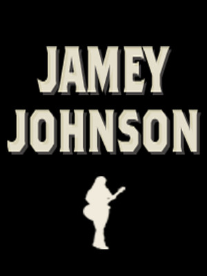 Jamey Johnson Poster