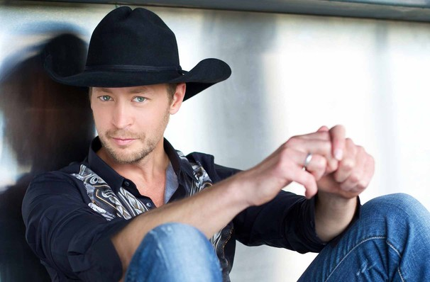 Paul Brandt, MTS Centre, Winnipeg