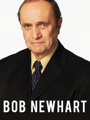 Bob Newhart Poster