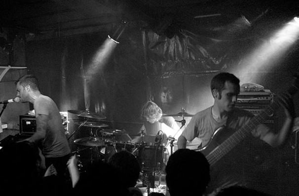 Between The Buried And Me, The Crescent Ballroom, Phoenix