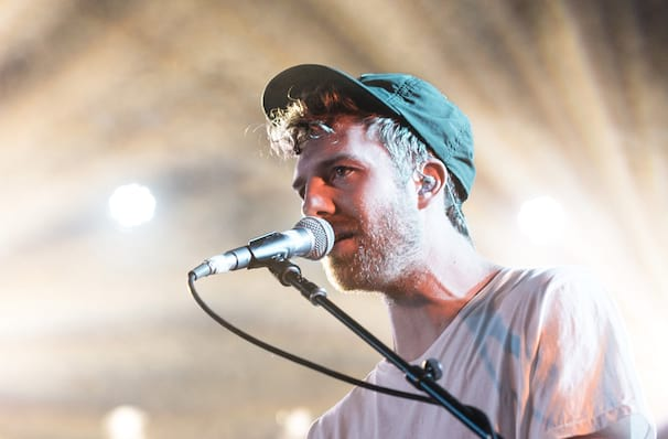 Mat Kearney coming to Bloomington!