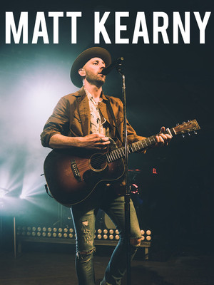Mat Kearney at The Ritz