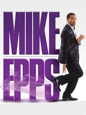 Mike Epps at Chrysler Hall