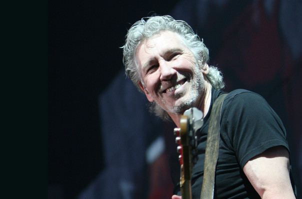 Don't miss Roger Waters one night only!