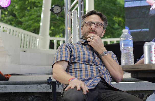 Marc Maron, Tabernacle, Atlanta