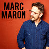 Marc Maron, College Street Music Hall, New Haven