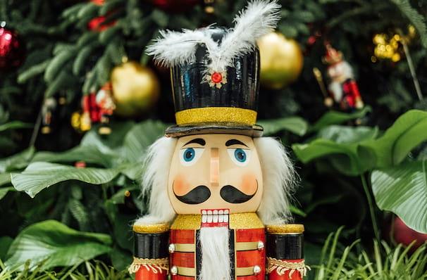 Alabama Ballet The Nutcracker, Wright Center, Birmingham