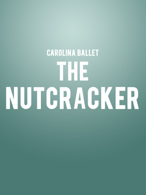 Carolina Ballet - The Nutcracker at Raleigh Memorial Auditorium