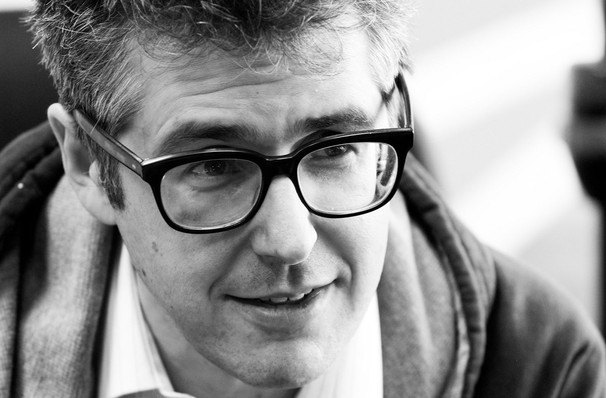 Ira Glass, Curtis Phillips Center For The Performing Arts, Gainesville