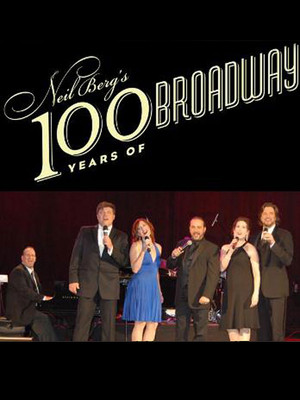 100 Years of Broadway at Van Wezel Performing Arts Hall
