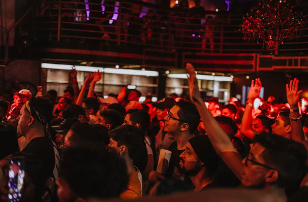 Whose Live Anyway, Paramount Theater, Denver