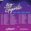 Big Gigantic, Masonic Temple Theatre, Detroit