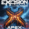 Excision, EXPRESS LIVE, Columbus