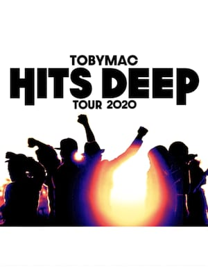TobyMac at AT&T Center