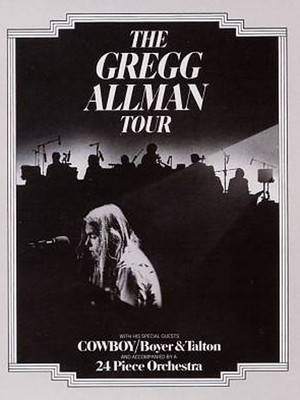 Gregg%20Allman at Theater for the New City