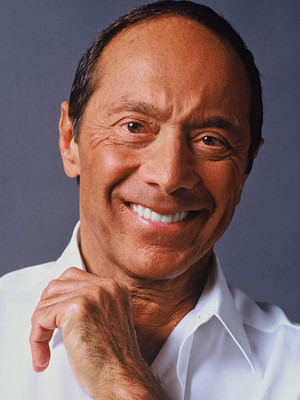 Paul Anka at Lynn Memorial Auditorium