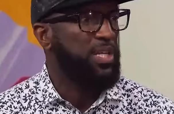 Rickey Smiley, Hard Rock Live, Orlando