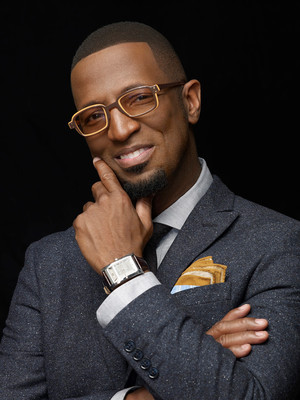 Rickey Smiley Poster