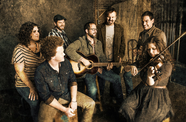 Casting Crowns, Griffin Music Hall, Jackson