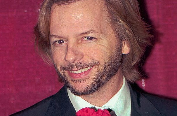 Dates announced for David Spade