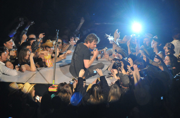 Dierks Bentley, Dailys Place Amphitheater, Jacksonville