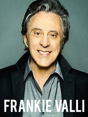 Frankie Valli at Warner Theater