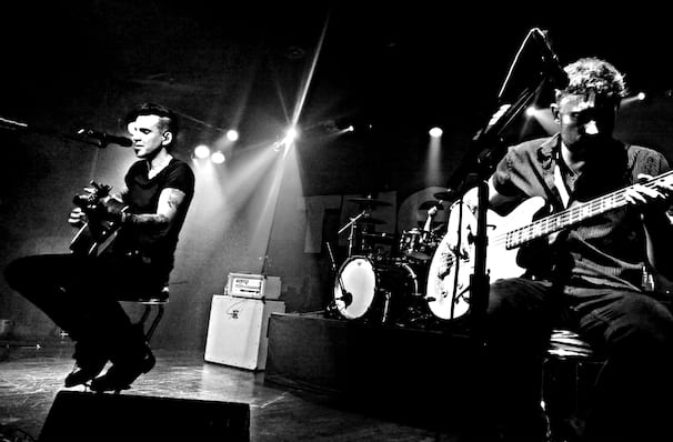 Theory Of A Deadman, VBC Mars Music Hall, Huntsville