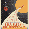 Bela Fleck And The Flecktones, Berklee Performance Center, Boston