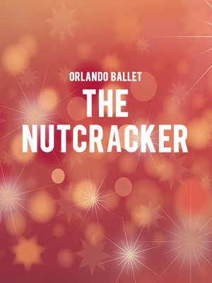 Orlando Ballet: The Nutcracker Poster