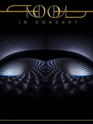 Tool at MTS Centre