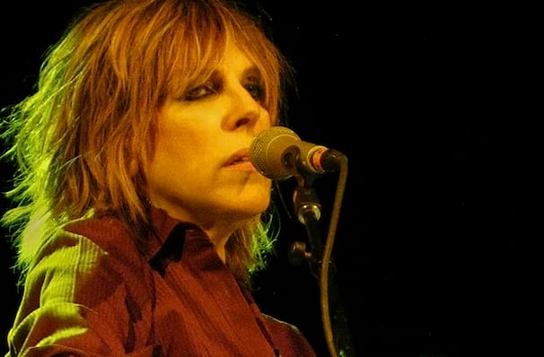 Lucinda Williams, First Avenue, Minneapolis