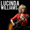 Lucinda Williams, Mcglohon Theatre at Spirit Square, Charlotte