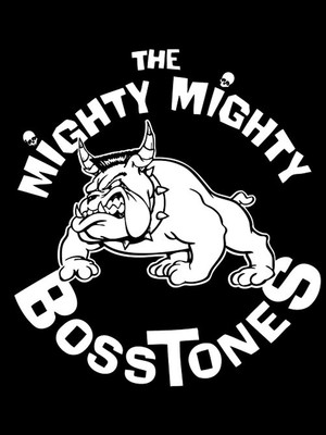 The Mighty Mighty Bosstones, Anthology, Rochester