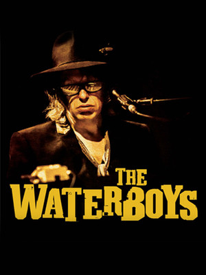 The Waterboys at Belasco Theater