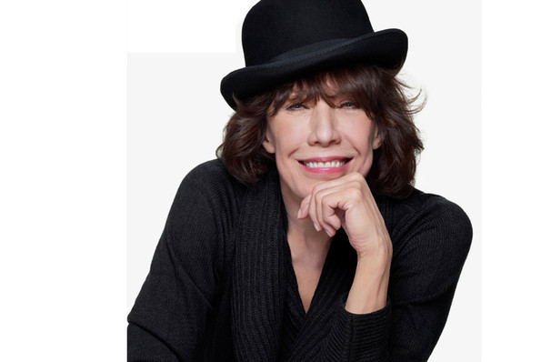 Catch Lily Tomlin it's not here long!