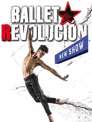 Ballet Revolucion Poster