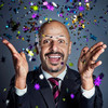 Maz Jobrani, Victoria Theater, New York